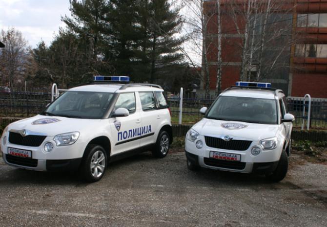 policiski koli