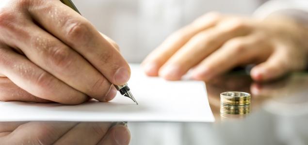 potpis za brak