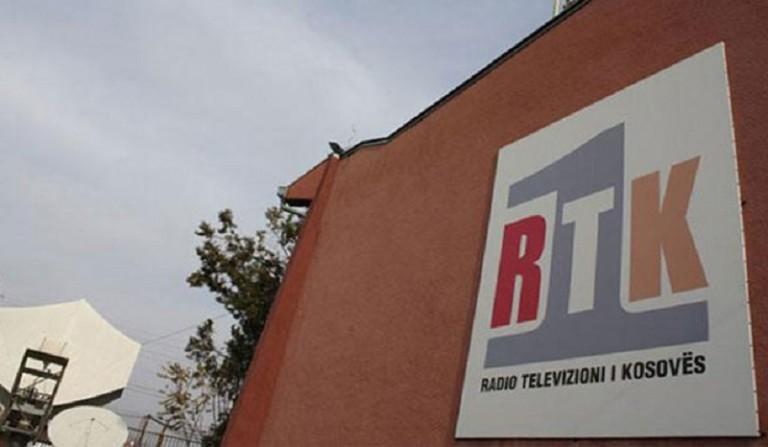 radio televizija kosovo