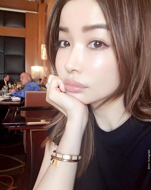 risha hirako 3