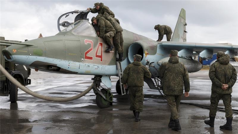 rusija iran baza