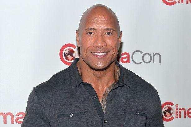 sexy-bald-men-The-Rock