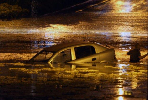skopje poplava...