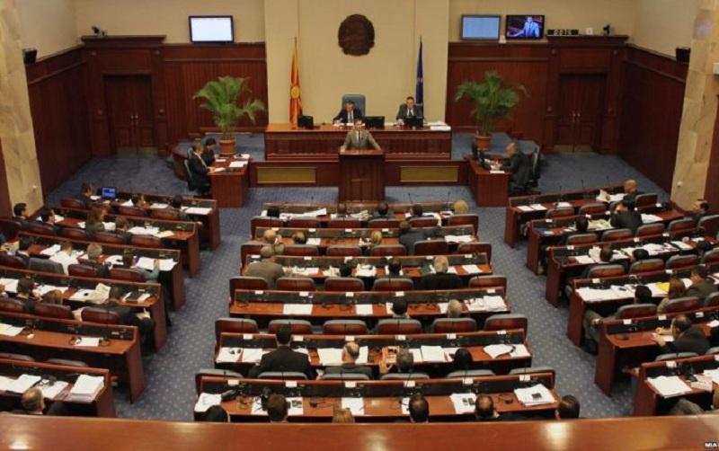 Поднесени 840 амандмани за расправата за ребалансот на буџетот