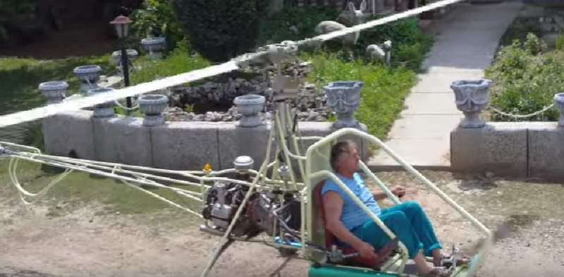 srbin helikopter