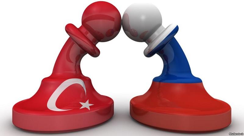 turcija rusija
