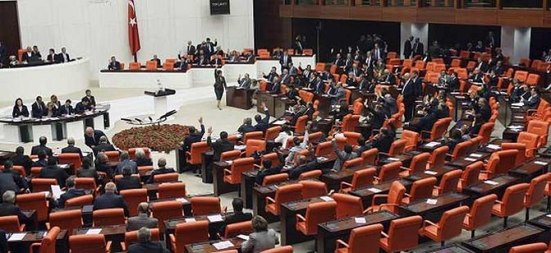 turski parlament