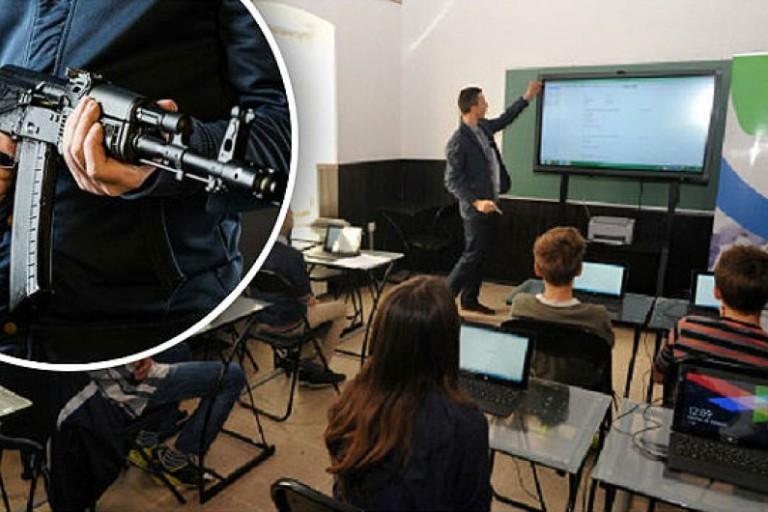 ucenici francija teroristicki napad predmet