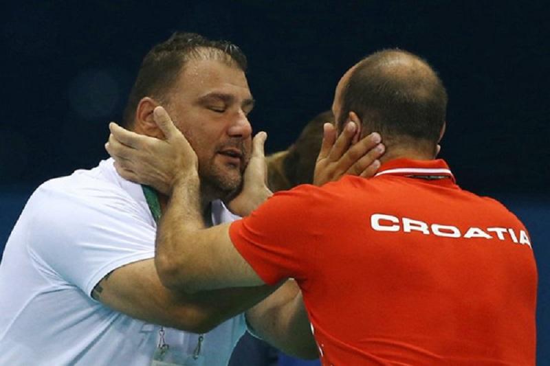 vaterpolo srbija hrvatska olimpiski
