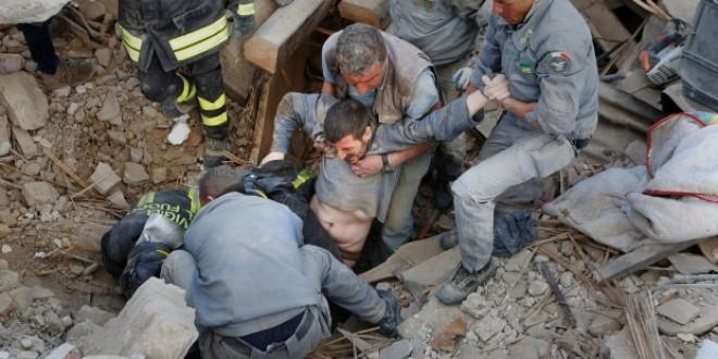 zemjotres italija