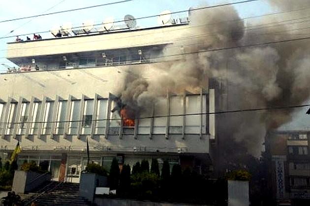 Kiev tv inter