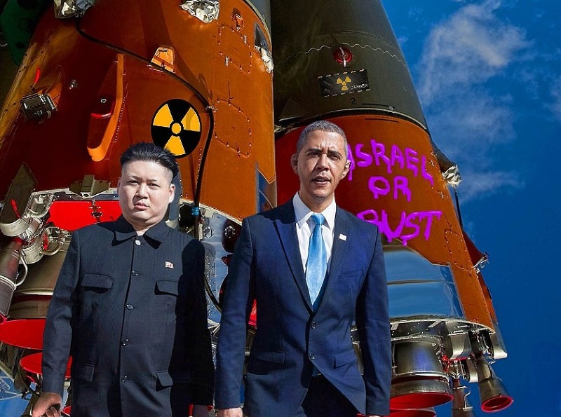 kim-jong-un-and-obama-with-rockets