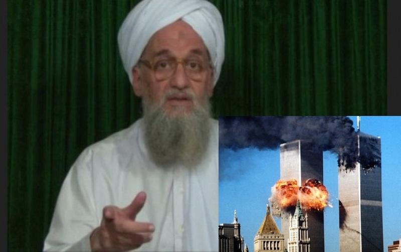 ajman-al-zavahiri-al-kaeda-zakana-9-11
