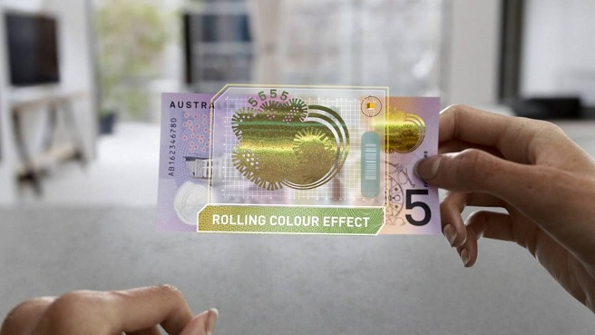 avstraliski dolar