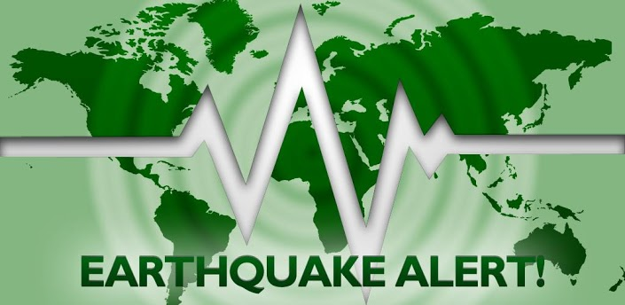 earthquake-alert-android-app