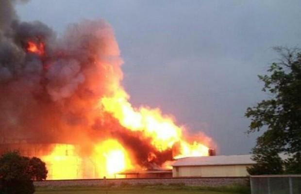 eksplozija Filipini