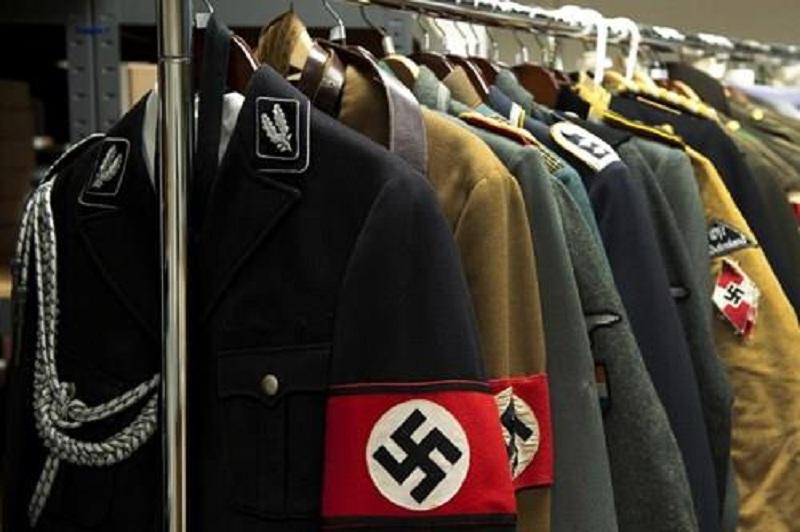 hitler-obleka
