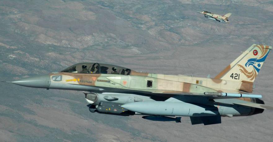 izrael-avion