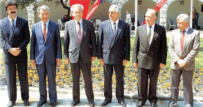 pretsedateli-jugoslavija