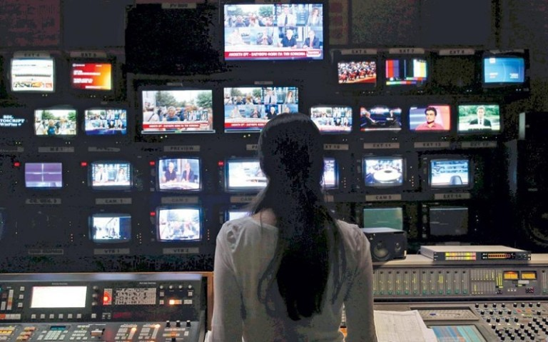 televizii