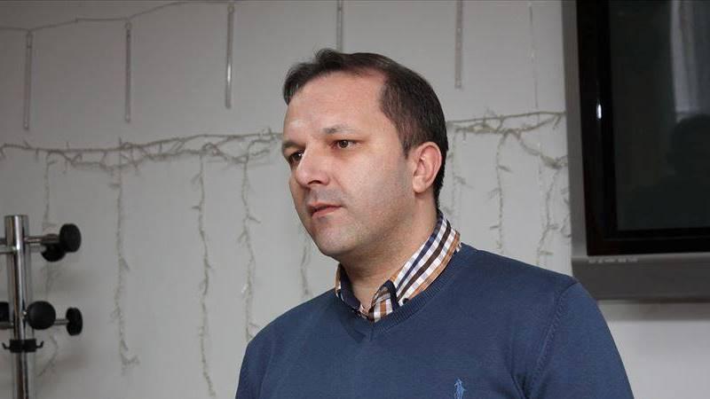 Спасовски на распит во ОЈО за финансиските извештаи на СДСМ
