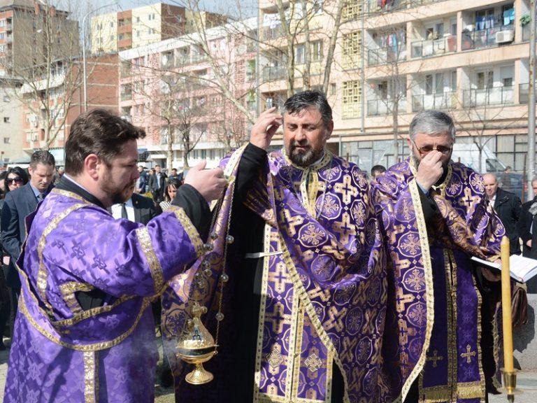 Gracanica.commemoration