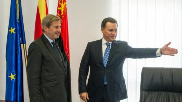 Johannes-Hahn-and-Nikola-Gruevski