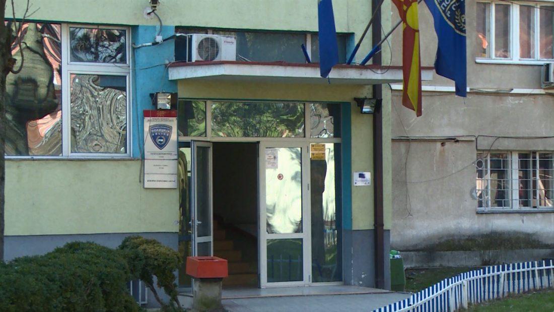 Молотов коктел фрлен во угостителски објект во Тетово