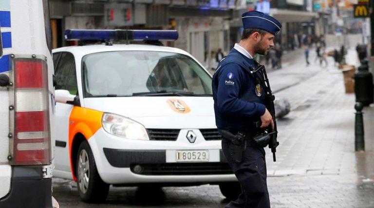 antverp policija