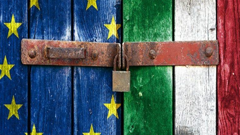 eu italija