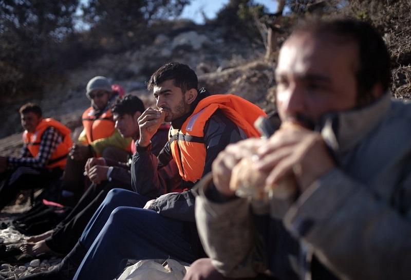 hios migranti