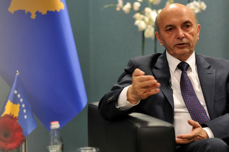 Мустафа  Нема косовска војска без координација со САД
