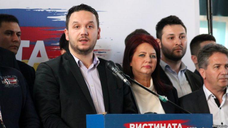 martin kostovski sdsm kumanovo