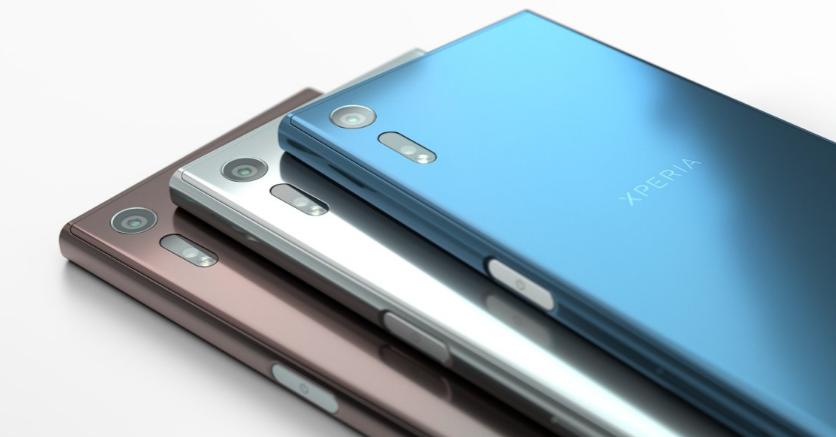 Sony со нова идеја   Полнење на батерија од телефон на телефон
