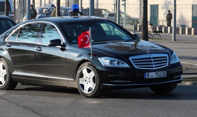 turski ambasador