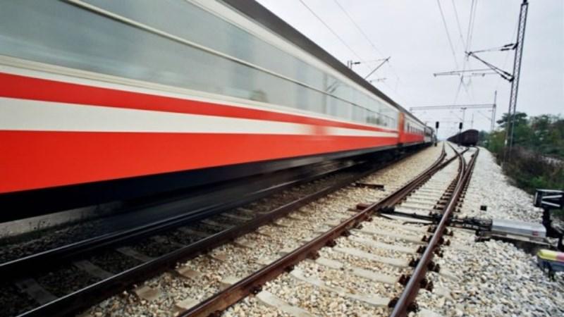 voz pruga