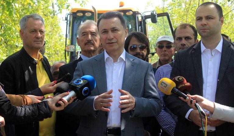 Никола Груевки