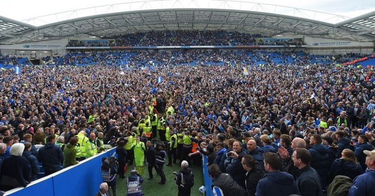 Brighton-Hove-Albion-v-Wigan-Athletic-Sky-Bet-Championship