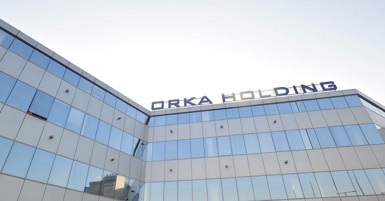 Orka-holding
