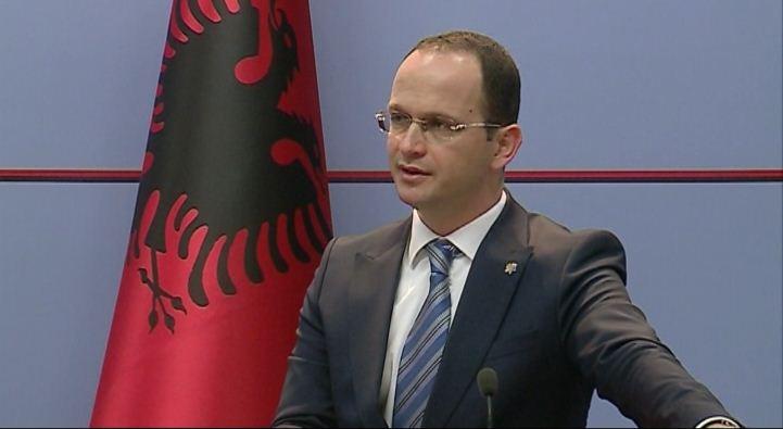 Бушати  Не сме одговориле на провокациите кои доаѓаа од улиците во Македонија