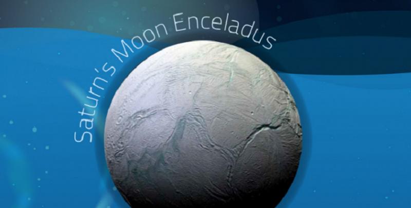 enceladus saturn mesecina