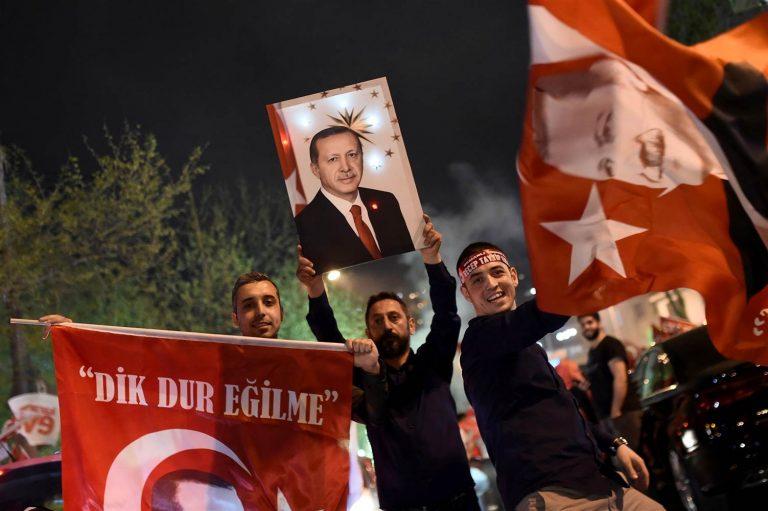 erdogan referendum turcija