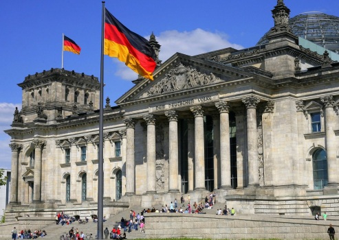 germany-ministry-of-foreign-affairs