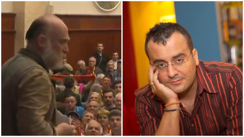mitrevski vs jovanovski