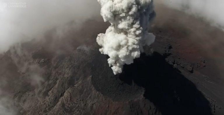 vulkan gvatemala