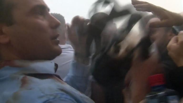 zaev gas maska