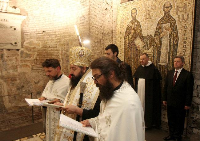 sveti kiril vatikan