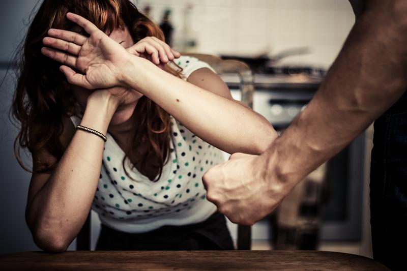 zena nasilstvo