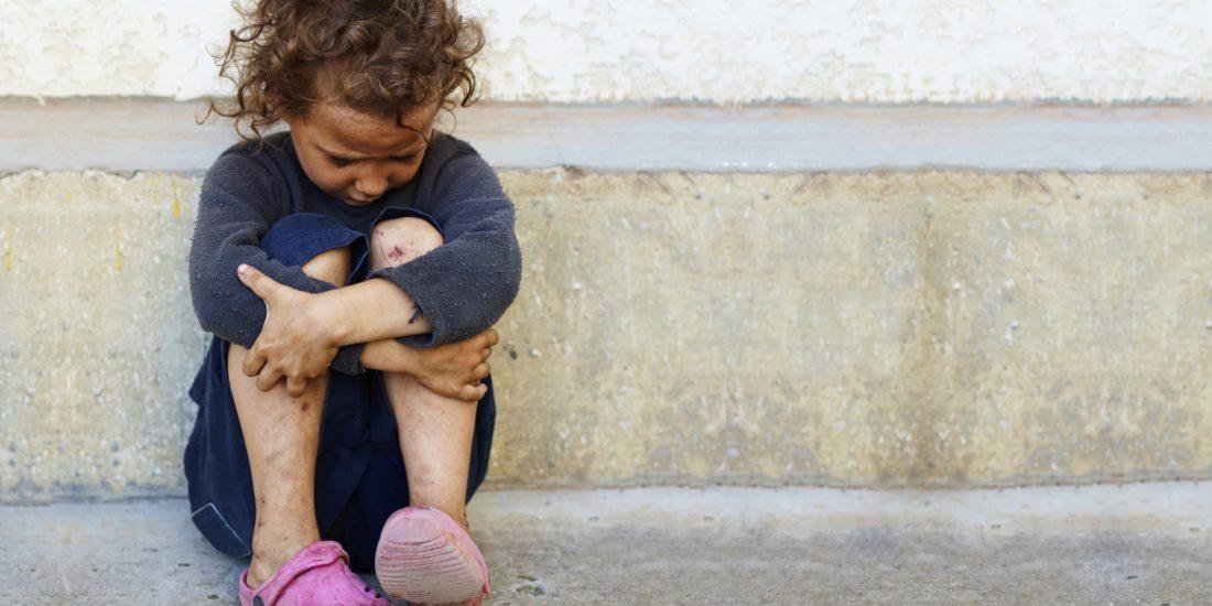 deca siromastija