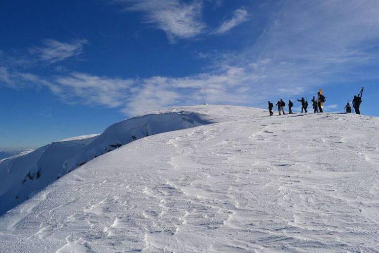 galicica sneg